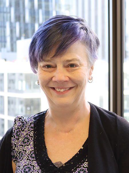 Massage Therapist Christine Shaw, LMT